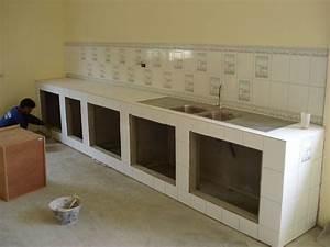 Küche Selbst Gebaut : k che selber bauen ~ Lizthompson.info Haus und Dekorationen
