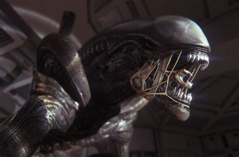 alien isolation game ps4 xenomorph xbox aliens pc vg247 release date face horror