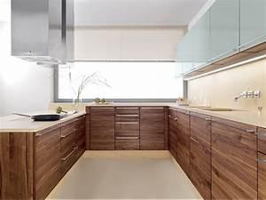 Günstige Küchen L Form : k chenideen u form ~ Bigdaddyawards.com Haus und Dekorationen
