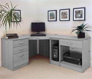 Home, Office, Furniture, Uk, Desk, Set, 18