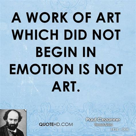PAUL-CEZANNE-QUOTES, relatable quotes, motivational funny ...