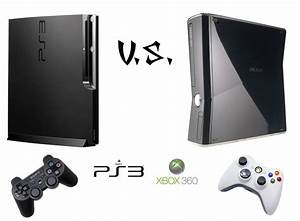 Ex-Xbox Employee Talks PS3 Vs Xbox 360, Says Sony's Moves ...