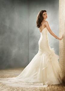organza fit and flare wedding dresses With flare wedding dresses