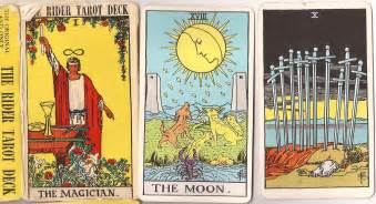 Tarot Rider Deck by Tarot Tutorial Tool Kit For The Soul Page 2