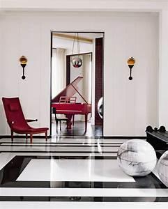 Pierre Paris Design : modern entrance hall by pierre yovanovitch by architectural digest ad designfile home ~ Medecine-chirurgie-esthetiques.com Avis de Voitures