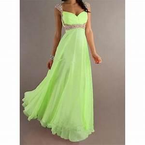 robe de soiree longue dentelle plissee robe de vert With cdiscount robe de soirée longue