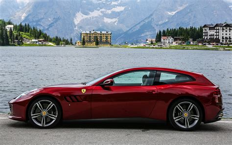 Gtc4lusso T Backgrounds by Gtc4lusso 2016 Wallpapers And Hd Images Car Pixel