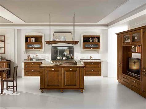 cuisine moderne avec ilot central decoration exemple de cuisine avec ilot central modele