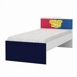 FC Barcelone junior bed , 120 cm - Azura Home Design