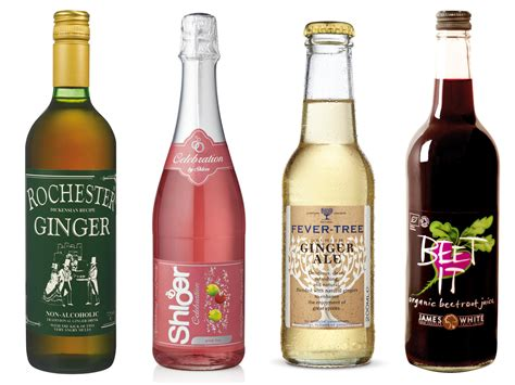alcoholic drinks on the wagon 10 best non alcoholic drinks the independent