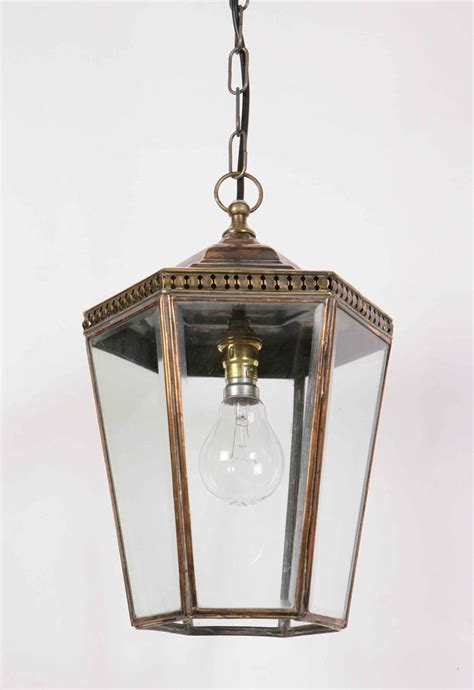 Limehouse Lighting   Chelsea Pendant (Brass with copper