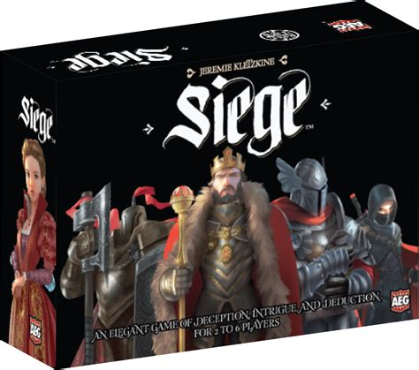 siege d box siege coming from aeg this month tabletop gaming