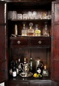 Liquor Cabinet – a technology job is no excuse