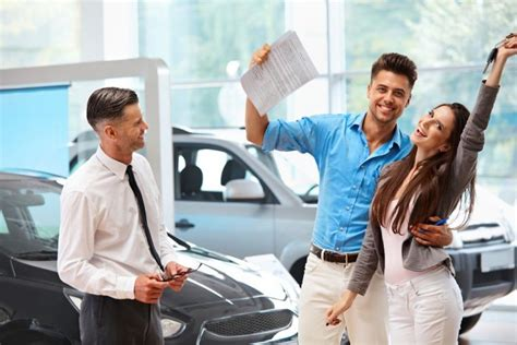 Study: Millennials Don't Want To Work for Car Dealerships ...
