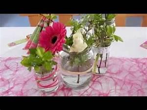 Tischdeko Zum Geburtstag : tischdeko zum 40 geburtstag youtube ~ Watch28wear.com Haus und Dekorationen