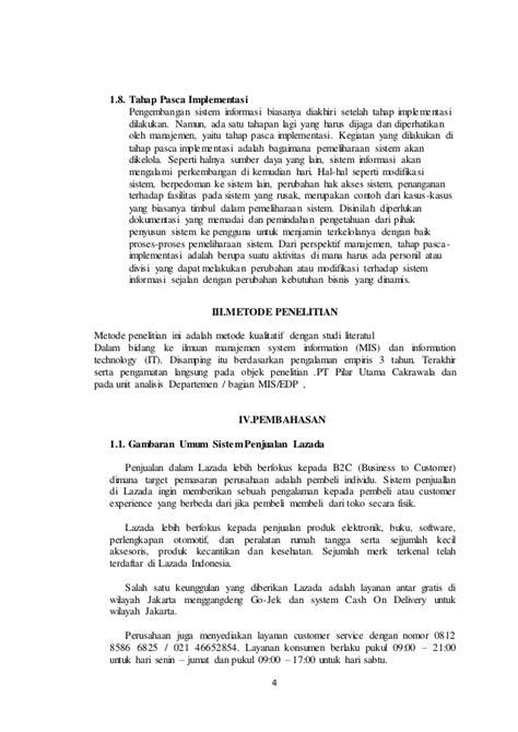 Artikel sistem informasi manajemen, imam rahmat fauzan