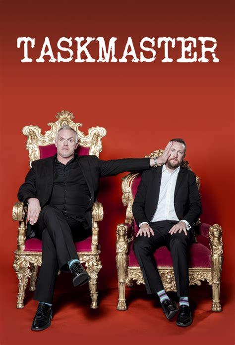 Taskmaster - TheTVDB.com