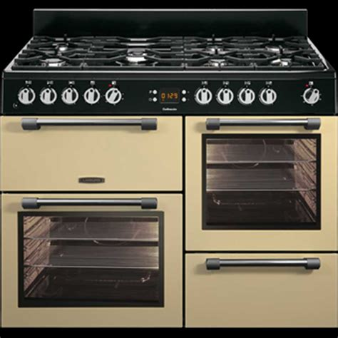 Kitchen Master Cooker by Leisure Cookmaster Range Kitchen Cooker Stove