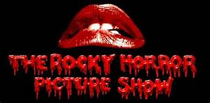 Rocky Horror Picture Show - UVM Bored