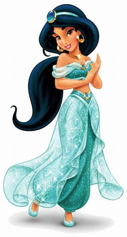 Jasmine Princess Transparent Background Aladdin Clipart Desicomments