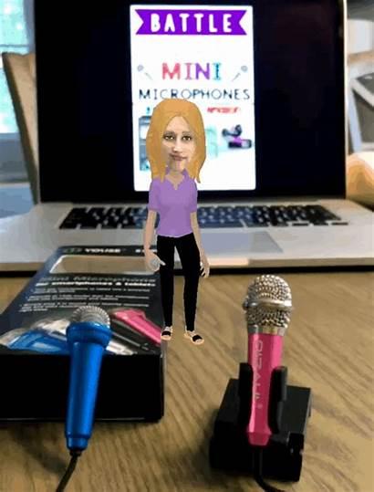 Microphones Classroom Recording Retro Audio Favorite Teacher