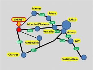 Controle Technique Versailles : acces ~ Maxctalentgroup.com Avis de Voitures