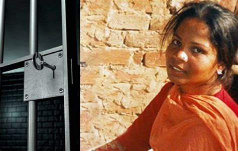 Calls For Asia Bibi's Release Heightening As Her Case