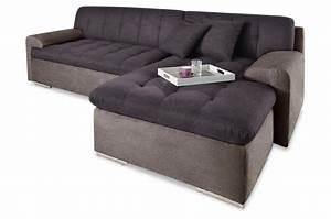 Ecksofa Grau Mit Schlaffunktion : ecksofa rave mit schlaffunktion grau sofas zum halben preis ~ Bigdaddyawards.com Haus und Dekorationen