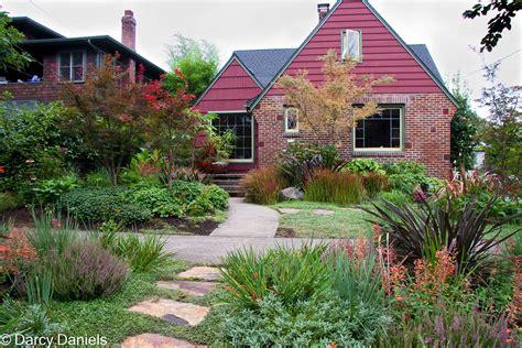 garden ideas perennial garden design zone 5