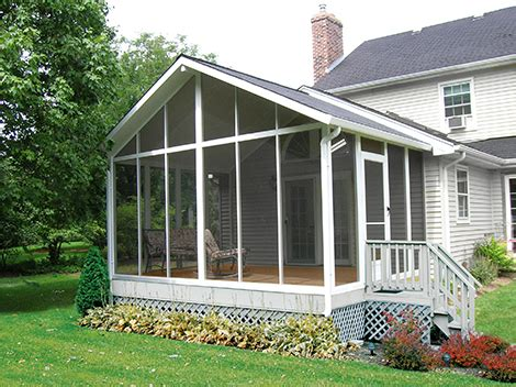 Backyard Screen Enclosures by Screen Rooms Screen Room Patio Cover Patio Covers
