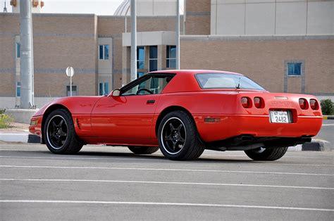 cars, Chevrolet, Classic, Corvette, Coupe, Convertible, C4 ...