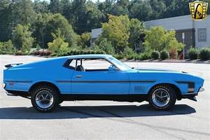 1971 Ford Mustang MACH 1 for sale craigslist – Used Cars for Sale