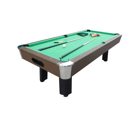 7 foot pool table reviews sportcraft 7 ft arlington green billiard table