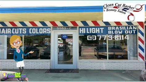Clean Cut Barber And Beauty Salon, Riverside Ca  Youtube. Private Cloud Openstack Kia Lease Specials Nj. Televantage Phone System Oracle Log File Sync. Commercial Roofing Knoxville Tn. Convert Sole Proprietorship To Llc. Small Business Pbx System 6 Month Lpn Program. Philippine Peso To Us Dollar. Master Degree Nursing Programs. Travel Medicine And Infectious Disease