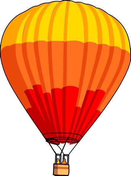 Vintage Hot Air Balloon Clipart | Clipart Panda - Free Clipart Images