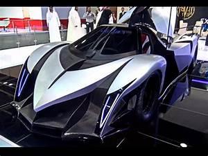 Auto 16 : devel sixteen el carro de 5 000 hp ~ Gottalentnigeria.com Avis de Voitures