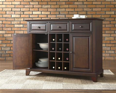 15 Collection Of Dining Room Buffets Sideboards Kitchen Tiled Floors Two Island Kitchens Design Appliances Appliance Cabinet Birmingham Removing Floor Tiles Gray Tile