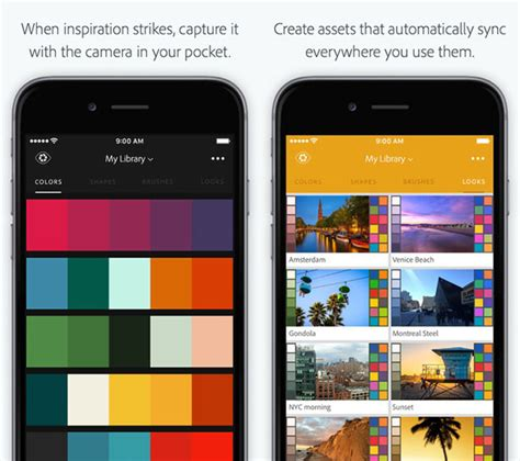 best apps for graphic design 25 great iphone apps that graphic designers should in