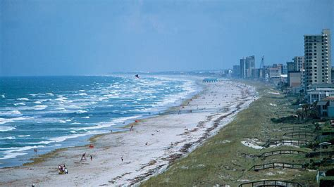 Guide to Florida's Atlantic/East Coast Beaches   Southern