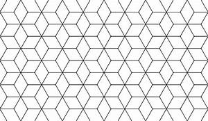 Transparent Pattern Vector