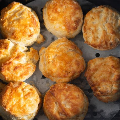 air biscuits fryer homemade