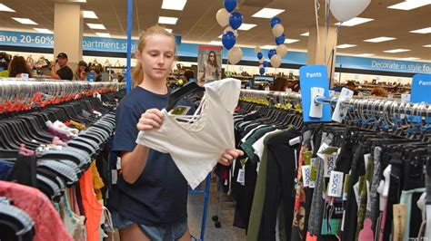 Ross Stores Plan Agressive Expansion