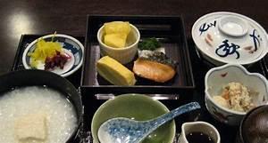 Wat eten japanners als ontbijt