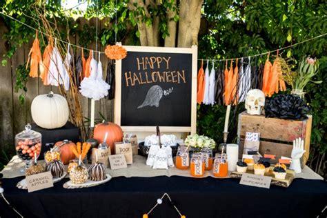 66 Tolle Halloween Party Ideen, Welche Groß Und Klein Froh