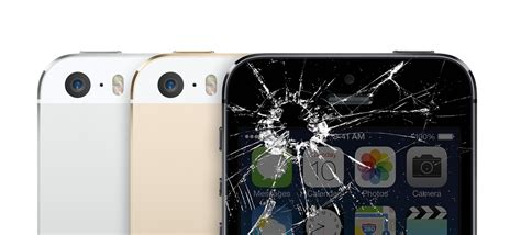 broken iphone 5s ios help what to do with a broken iphone or