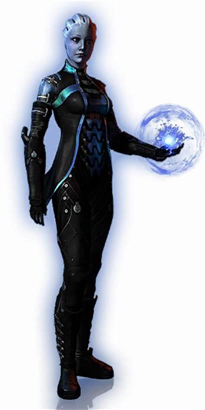 Liara Outfit Mass Effect Me3 Alt Wiki