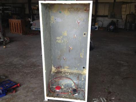 diy powder coating oven build lstech