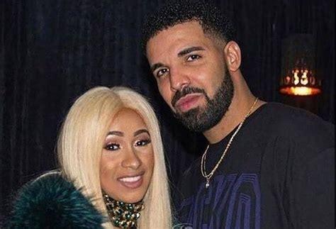 Cardi B, Drake Lead 2018 American Music Awards Nominees
