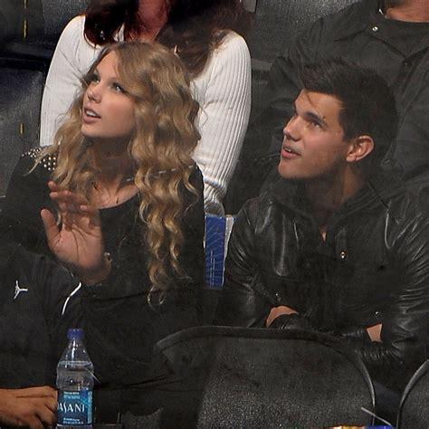 WATCH: Taylor Lautner Cringed Through An Awkward Interview ...