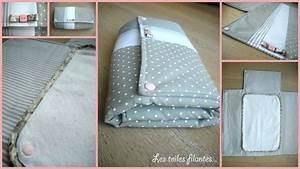 Tapis à Langer : tapis a langer handmade pinterest tapis b b et couture ~ Teatrodelosmanantiales.com Idées de Décoration